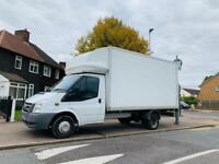 24/7 LAST MINUTE MAN WITH VAN HIRE REMOVAL SERVICE FULL HOUSE MOVERS OFFICE REMOVAL COMPANY