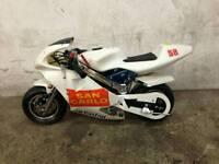Wanted mini moto , mini quad, mini dirt bike