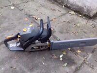 Ryobi Chainsaw 40cc
