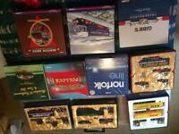 Commemorative corgi box sets