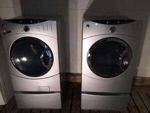 Stackable Front Load Washer/Dryer, Energy Star, FREE WARRANTY, Delivery Available