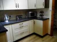 Holiday apartment to let SW Scotland