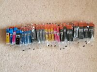24 Canon Replacement Printer Inks