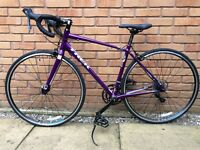 Trek Lexa bike size 52. Brand new