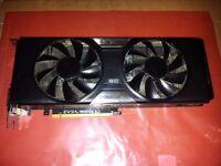 EVGA GeForce SuperClocked GTX 780 Ti ACX 3GB DDR5 7000MHz 1006/1072MHz 384bit