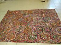 VOYAGE MAISON .SELECTION OF RUGS 170cm x 240cm rrp.£455.00