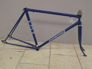 Cadre de vélo de route SUPERCYCLE 52 cm - 0309-3