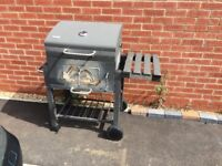 Barbeque (BBQ) for sale - parts (not working)
