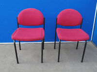 Set of good quality chairs x 4 (Delivery possible)