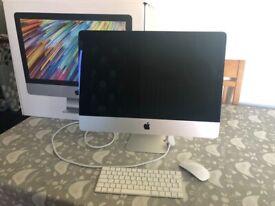 "Apple iMac 21.5"" 2017 16:9 Widescreen"