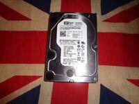 Western Digital Caviar SE16 WD6400AAKS 640GB 7200rpm 16MB 3.5 Inch HDD