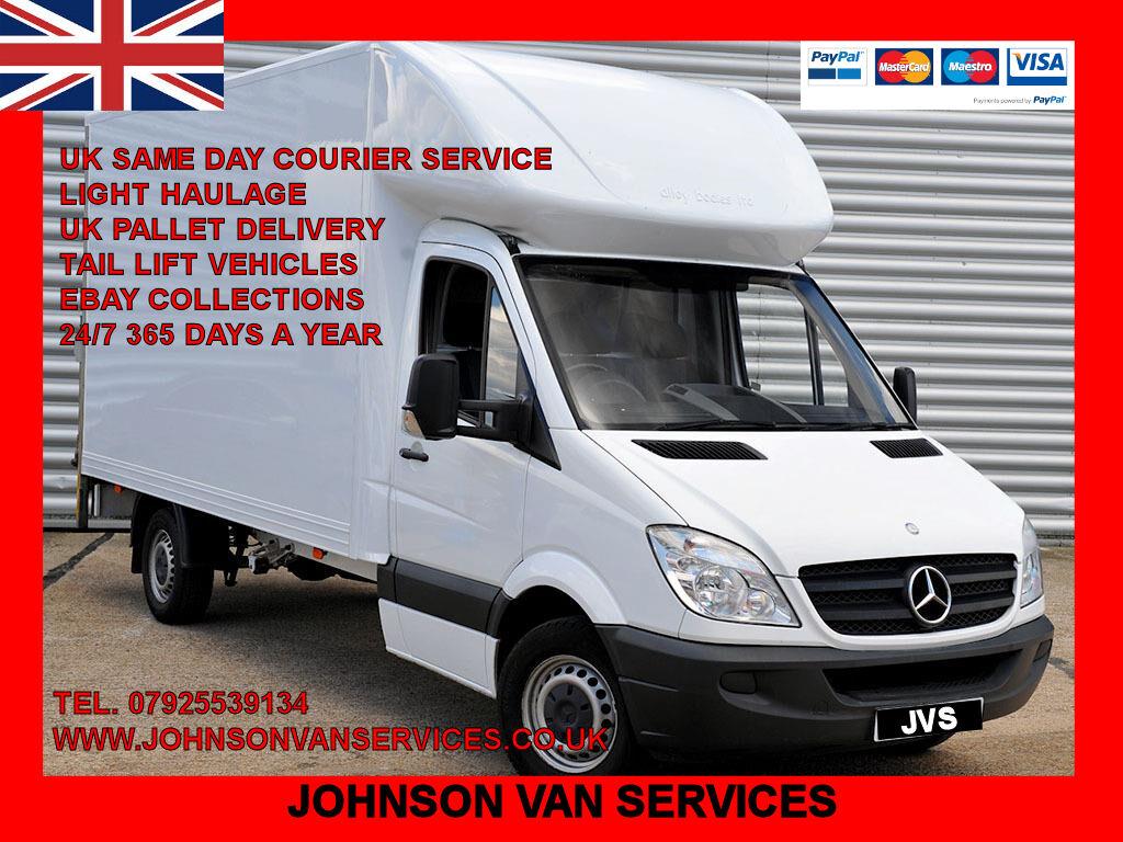 Johnson Van Services