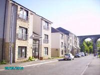 Furnished 2 Bed Flat - Mill Street, Kirkcaldy