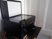 HP photosmart B110 printer/scanner