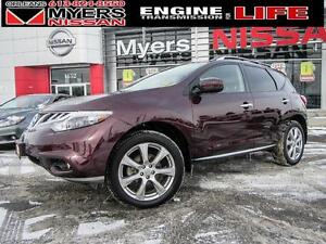 2014 Nissan Murano LEATHER, BACK UP CAMERA, HEATED SEATS, BOSE S