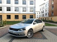 "2011 VW PASSAT 2.0 TDI BLUEMOTION 6 SPEED ON 19"" ALLOYS SIMILAR AUDI VW BMW MERCEDES PX WELCOME"