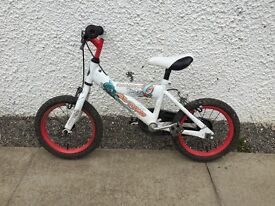 Kids Bike 3-5 years