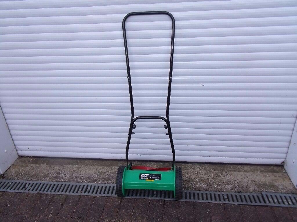 Homebase Push Mower In Norwich Norfolk Gumtree