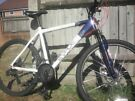 Apollo Evade mountain bike adult bicycle duel suspension excellent condition suspension shimano