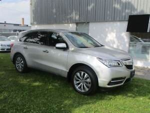 2014 Acura MDX Technology Package *$235*