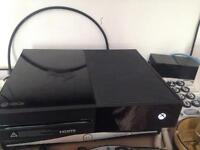 Xbox one (boxed)