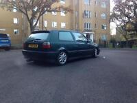 VW golf mk3 gti (not civic, 1.8t, mk4, r32, Leon, tt, vr6, Audi)