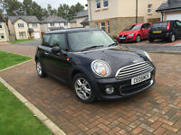 2012 (62) Mini One 1.6 very cheap to run