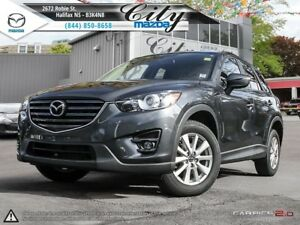 2016 Mazda CX-5 GS AWD LOW KMS! AWD! LOADED!