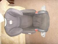 Britax Adventure Child's Car Seat