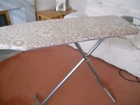 Ironing board Minky
