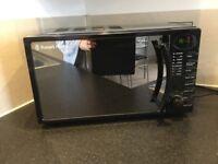 Russell Hobbs RHM1714B Solo Microwave, 17L - Black £50