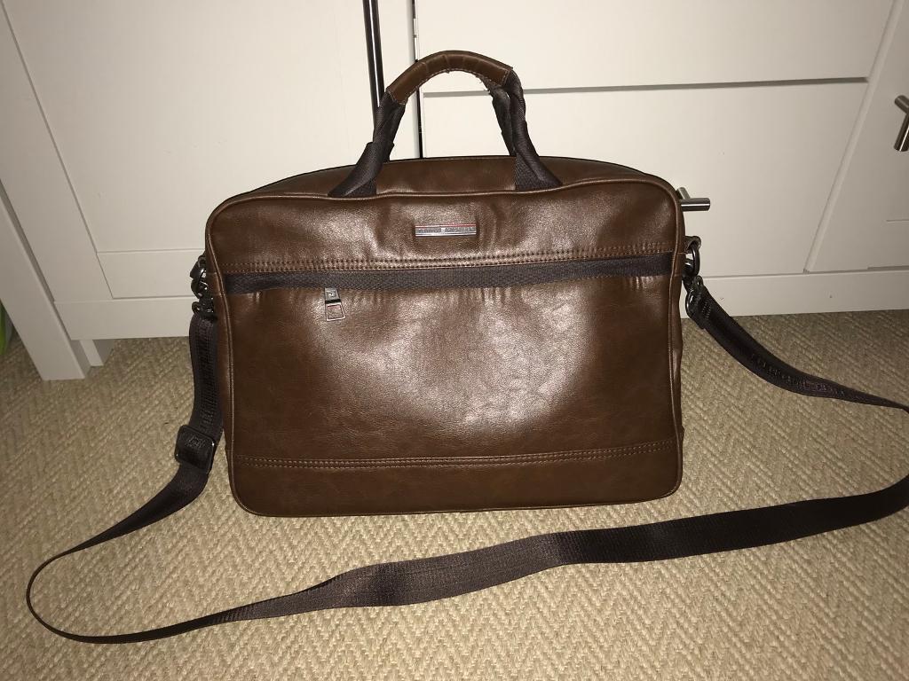Tommy Hilfiger Shoulder Bag - Brown