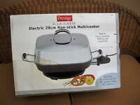 Prestige Electric Multicooker