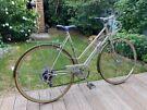 Raleigh BSA Ladies Bike Camille Vintage Excellent Condition