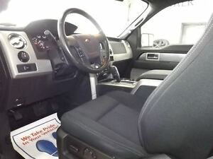2014 Ford F-150 FX4 4X4 SUPERCREW CAB 5.0L Kitchener / Waterloo Kitchener Area image 12