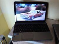 Toshiba PRO L850-1DP laptop