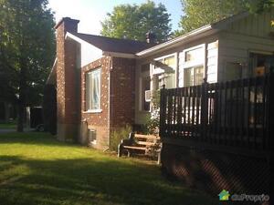 319 000$ - Maison à paliers multiples à vendre à Mercier West Island Greater Montréal image 4