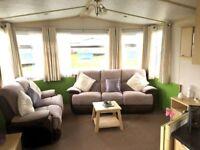caravan for sale in Northumberland