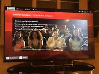 50inch Sony Bravia Full HD 3D TV Mint Condition