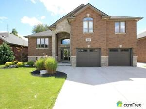 $529,900 - Raised Bungalow for sale in LaSalle
