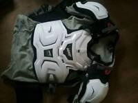 Motorcross Body armer
