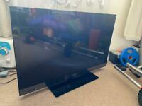 "Sony Bravia 37"" HD TV"