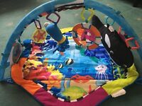 Baby play mat for sale