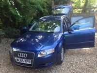Audi A4. 1.9tdi. Good condition.