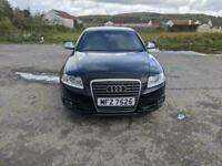 2009 Audi, A6, 20 TDI SLINE Saloon,