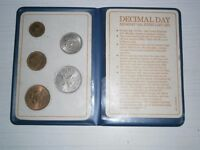 COIN COLLECTION, PLUS 1st DAY STAMPS,DECIMAL PRESENTATION SET, SPECIAL CHARLES AND DI, QUEEN MOTHER