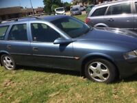 Cheap good reliable car low miles with loads of mot