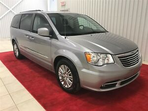 2016 Chrysler Town & Country Touring-L CUIR, MAGS, CAMÉRA