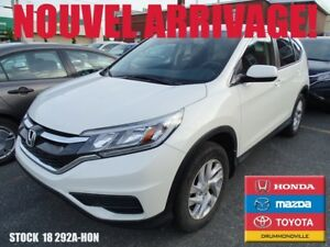 2015 Honda CR-V SE+AWD+SIEGES CHAUFFANTS+BLUETOOTH