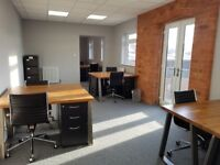 (Nottingham -NG5) Private & Co-Working Serviced Offices to Rent - Modern, Flexible & Budget Friendly